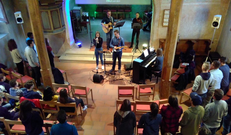 Event, Lager & Seminare » ConneXion Lausen