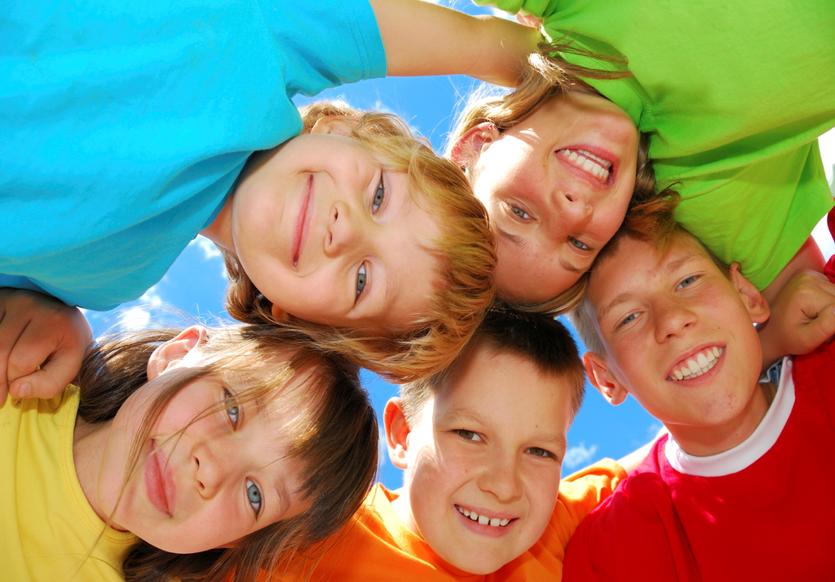 Event, Lager & Seminare » Kindergottesdienst