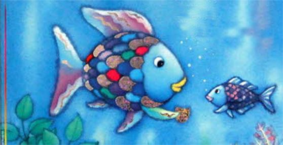 Event, Lager & Seminare » Krabbelgruppe Regenbogenfisch