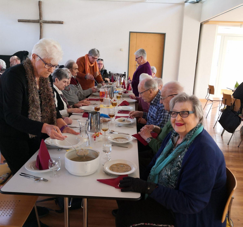 Event, Lager & Seminare » Mittagstisch (winterhalbjahr)