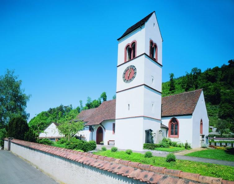 Gottesdienste » Gottesdienste Lausen