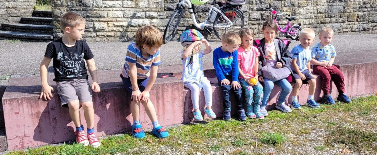 Angebot » Kinderbetreuung